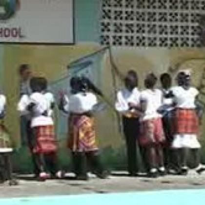 Foundation Sponsors School Prizegiving