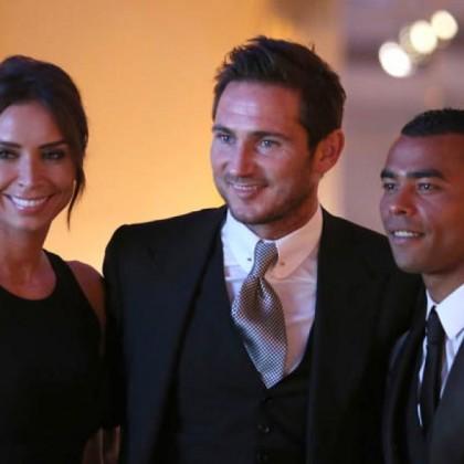 Frank Lampard,Ex-Chelsea & England Captain