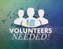 Volunteer Fundraising and Events Coordinator