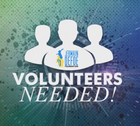 Volunteer Fundraising and Events Coordinator
