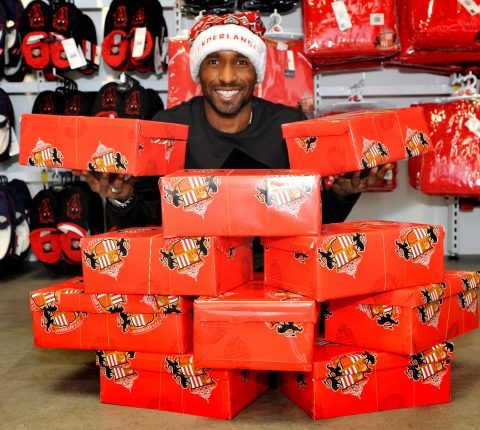 Shoe Box Appeal Christmas 2016