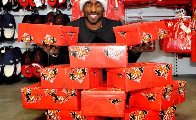 Shoe Box Appeal Christmas 2016