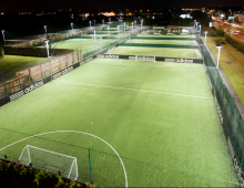 Thank You! – Football Tournament fundraising event on 29thMay