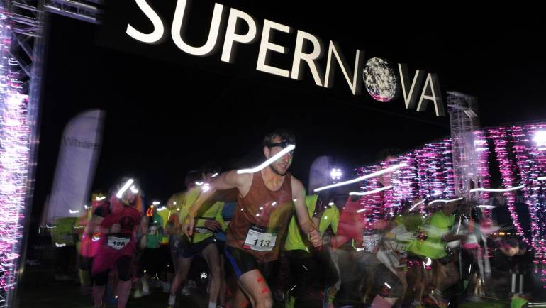 Supernova Run 2018