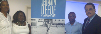 Official Foundation Launch 2013